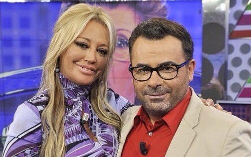 Jorge Javier y la derecha