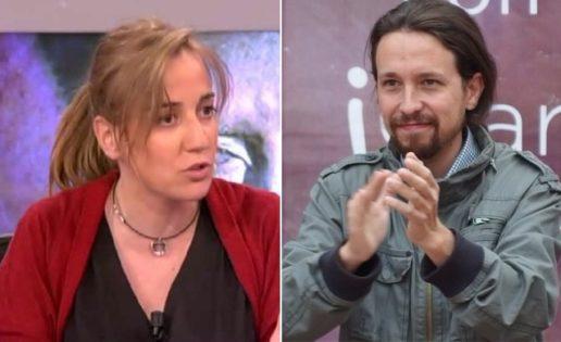La caída de Tania Sánchez