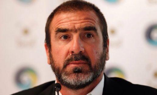 El abuelo de Eric Cantona
