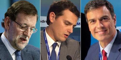 Rajoy en la extraña encuesta