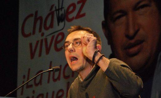 El Gobierno del 'cambio' chavista