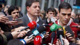 Las 5 mentiras de Sánchez y Rivera