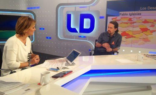 ¿El PSOE, filial de Podemos?