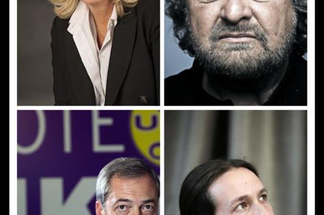 España, a merced de la ultraizquierda y del populismo