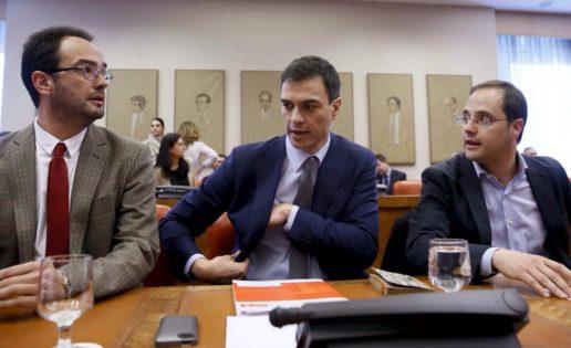 Esa necia resistencia a investir a Rajoy