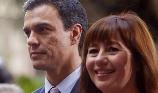 La guerra sucia de Pedro Sánchez