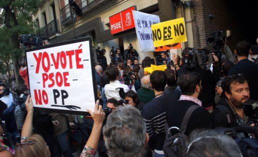El incierto Gobierno del PP