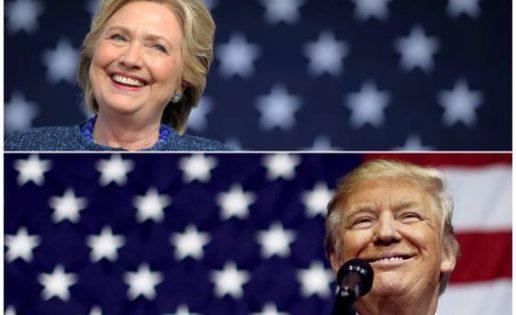 También nos la jugamos en las elecciones americanas