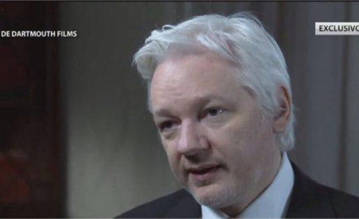 Los ladrones de Wikileaks denuncian un robo