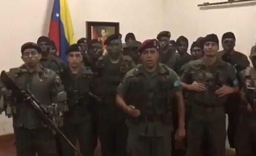 Sanciones contra Venezuela ¿y no contra Cuba?