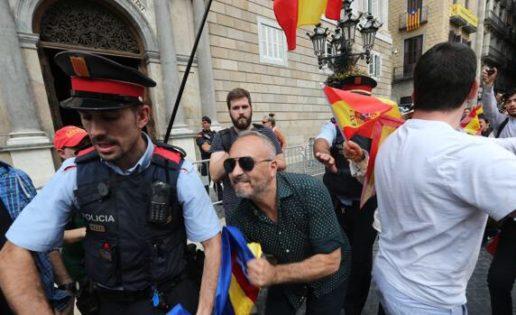La gran movilización patriótica
