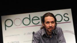 El audio que No hunde a Pablo Iglesias