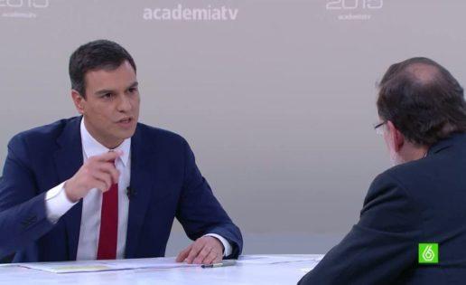 ¿Es Pedro Sánchez decente?