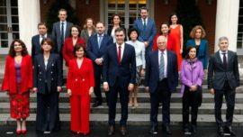 ¿Caerán más ministros?