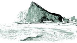 Gibraltar como ambición