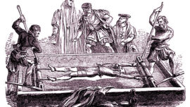 Inquisición moderna