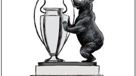 Champions madrileña 29/05/16