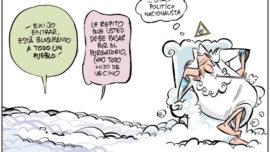 Nacionalismo 22/09/16