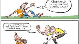FútbolLeaks 09/12/16