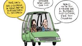 CongresoColorido 24/03/17