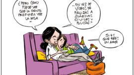 PodemosTV 25/03/17