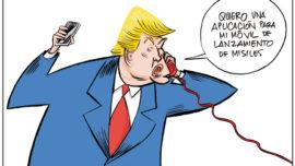 TrumpApp 19/04/17