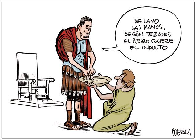 Pedroncio Pilatos