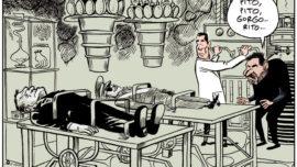 Doctor Sáncheztein