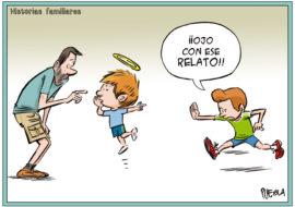 Historias familiares