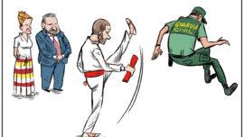 PSN, vendido al nacionalismo