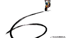 Marc Márquez gana su sexto campeonato mundial de MotoGP
