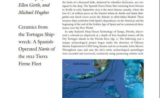 Nueva estrategia de Odyssey, nuevos peligros (1)