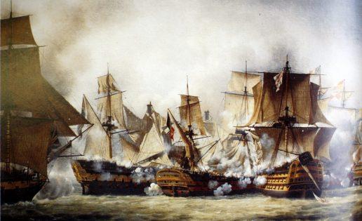 La conspiración de silencio que hizo de Trafalgar una victoria