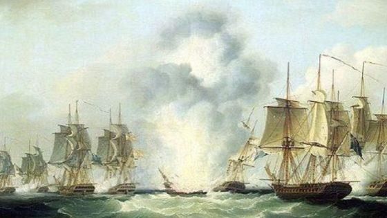 Razones históricas de España del caso Odyssey