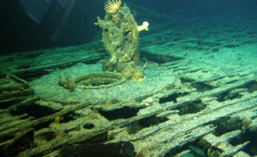 Hallado en Hawái el I-400, el portaaviones submarino