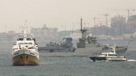 Otra visión sobre la Ley de Navegación Marítima