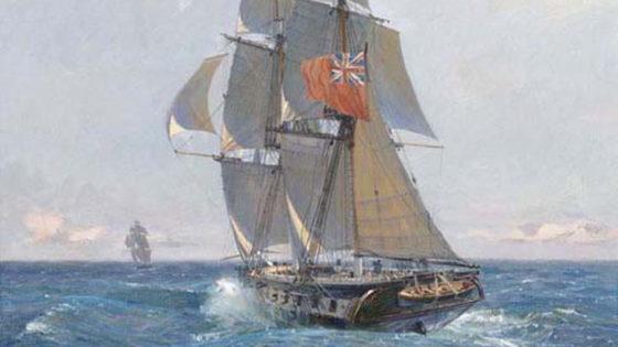 Un gran corsario español casi olvidado