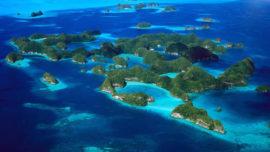 La Micronesia Española. Cien años de agonía de una provincia invisible