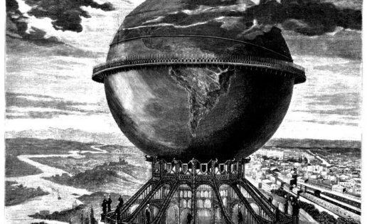 La maravilla de Colón. El Español que proyectó la torre más grande que la Eiffel de París