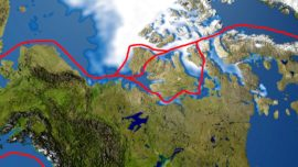 El pecio de Franklin y la actual guerra fría del Ártico