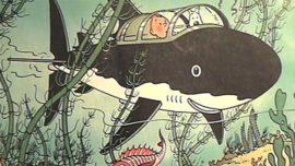 El primer tiburón