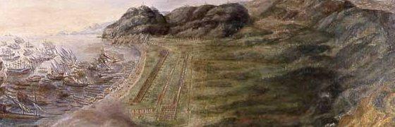 Otro gran triunfo de Blas de Lezo: Orán, 1732-33