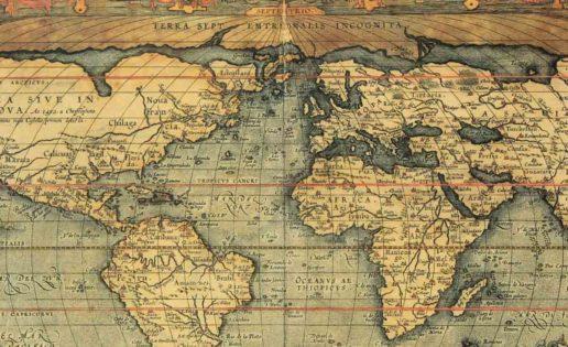 La amnesia internacional sobre el Imperio naval Español. La necesidad de historia