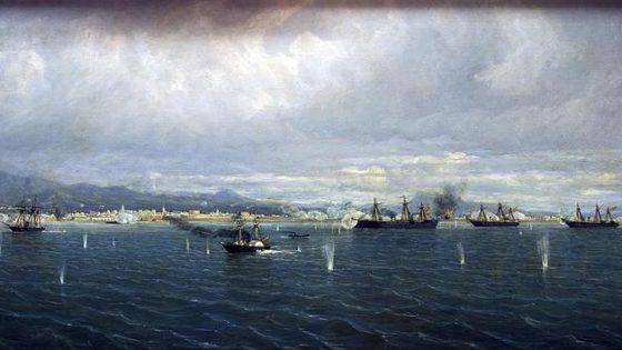 La faceta marinera de Gustavo Adolfo Bécquer