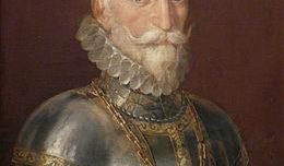 La logística global de Felipe II