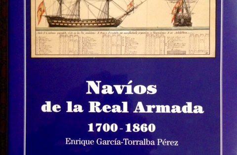 Un decisivo estudio sobre la construcción naval española en el siglo XVIII