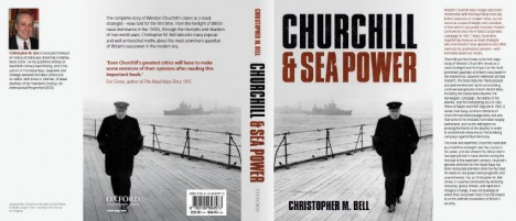 churchill seapower
