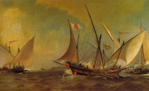 Antonio Barceló: mucho más que un gran corsario