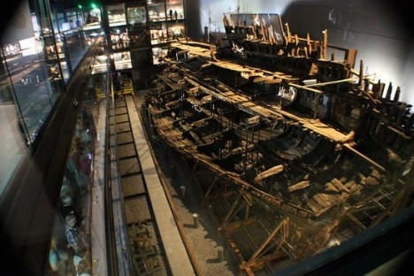 the-mary-rose-inside