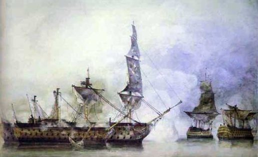 Los pecios de Trafalgar, proyecto de Estado, oportunidad de futuro